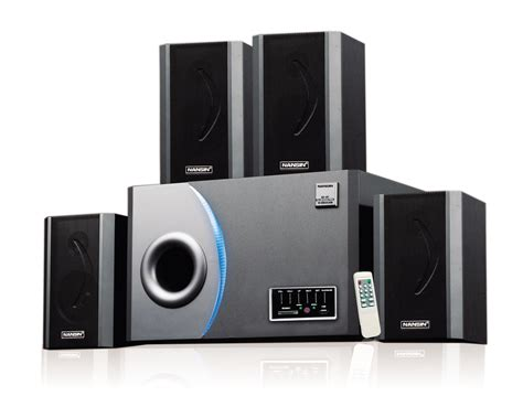 china home theatre speaker w 8500iiusb 4 1 china