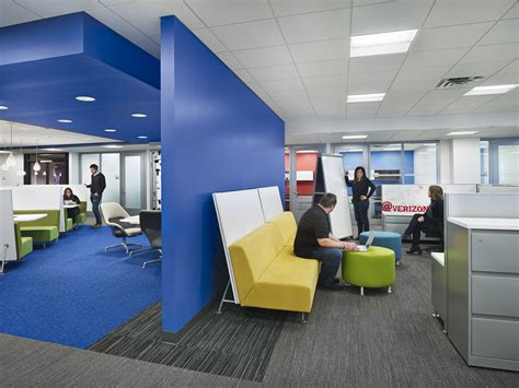 Office Space Nj Verizon S New Jersey Offices Office Snapshots