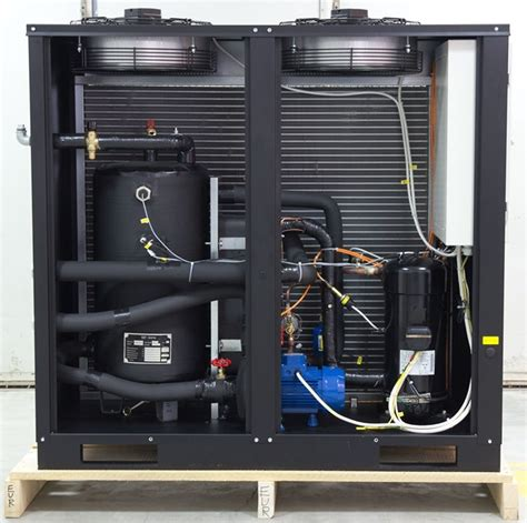industrial chillers simplex ibc chillers
