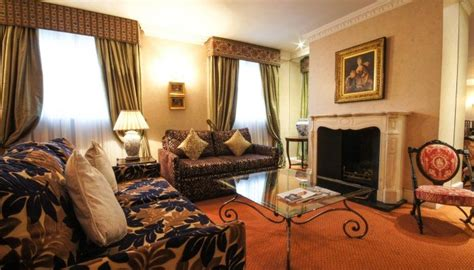 london hotels with 2 bedroom suites boutique hotel central london the leonard