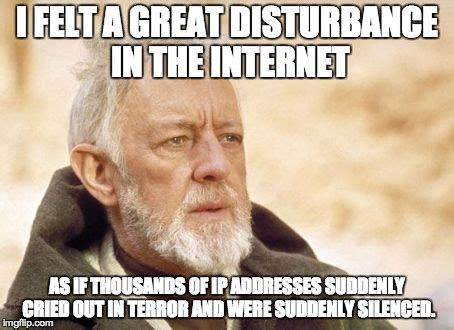 Internet Meme Maker - what i thought when i read about north korea s internet
