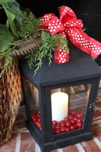 Hometalk christmas lantern decoration ideas
