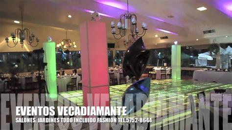 salones de fiestas en df salones de fiestas para xv a 209 os en df eventosvecadiamante