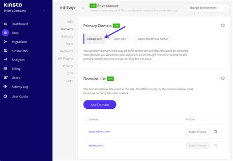 edit  hosts file preview site  updating dns
