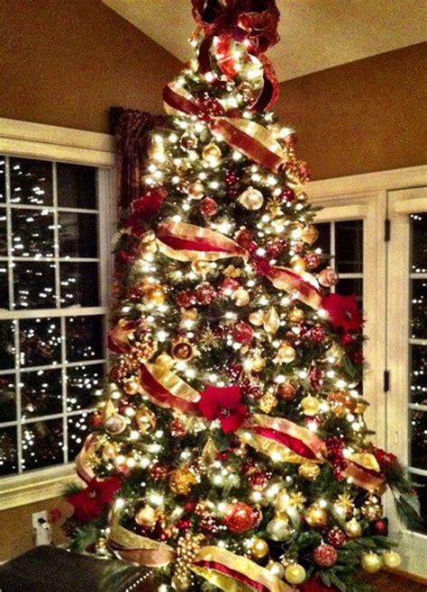 creative ways to install christmas lights