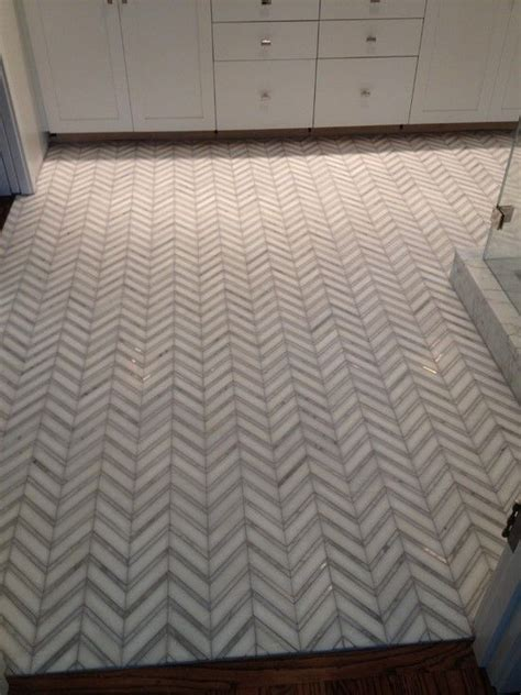 chevron floor tile pin by brooke johansen taylor on bathroom love pinterest