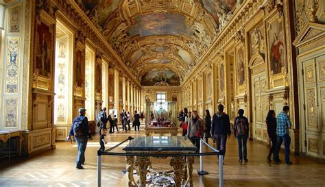 ingresso al louvre cosa vedere al louvre le opere da non perdere al museo di