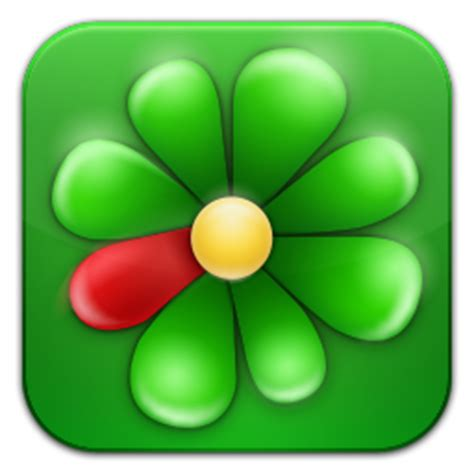 Icq Search Directory Image Gallery Icq Icon Flat