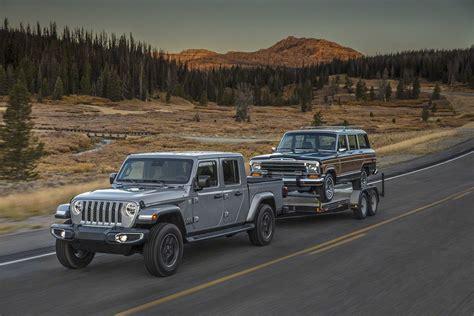 jeep commander truck 2020 meet the 2020 jeep 174 gladiator truck mopar insiders