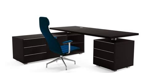 The Stylish And Contemporary Desk By Cappellini Interior | the stylish and contemporary desk by cappellini interior