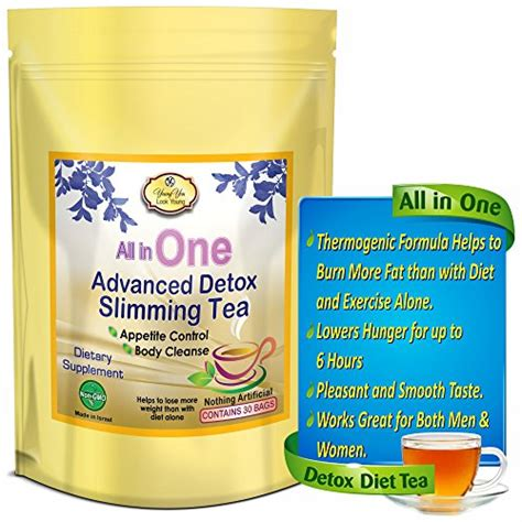 Detox Tea Shoppers Mart by All In One Delicious Detox Tea Fast Weight Loss Tea