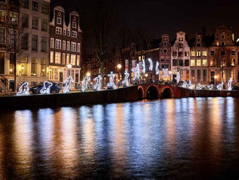 Amsterdam Light by Evenementen Amsterdam Op Het Water Bekijk Alle Evenementen