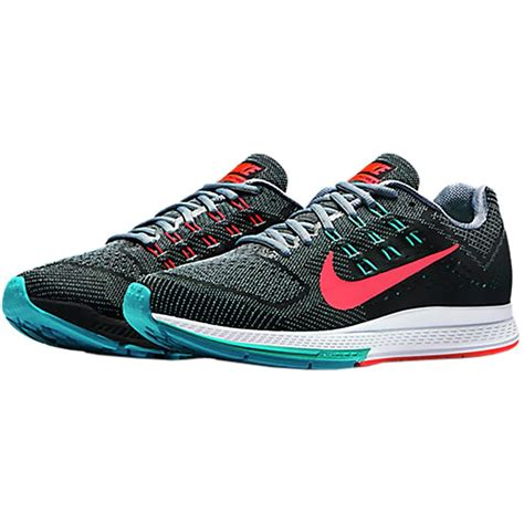 Nike Air Zoom Structure 18 628 by Nike Air Zoom Structure 18 A Closer Look At The Nike Air