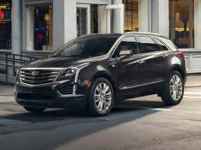Cadillac Suv Price New 2017 Cadillac Xt5 Price Photos Reviews Safety