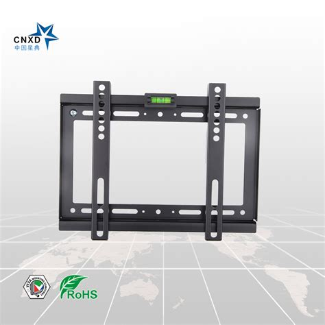 Wall Bracket Universal Led Tv 17 55 Breket Dinding Tembok Braket universal tv wall mount flat screen bracket hdtv flat