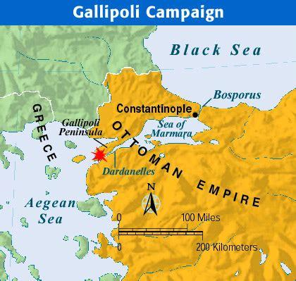 battle of gallipoli map 11 february 2015 world war history