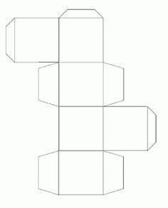 moldes de cajitas de papel 1000 images about moldes para cajas on pinterest molde