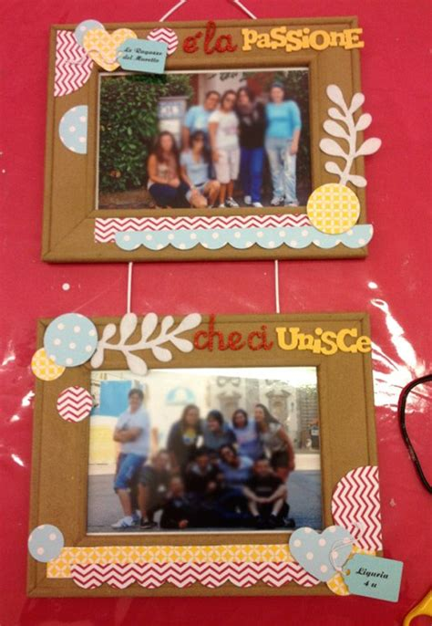 tutorial scrapbook frame idea for a frame scrapbooking project ideas craft and