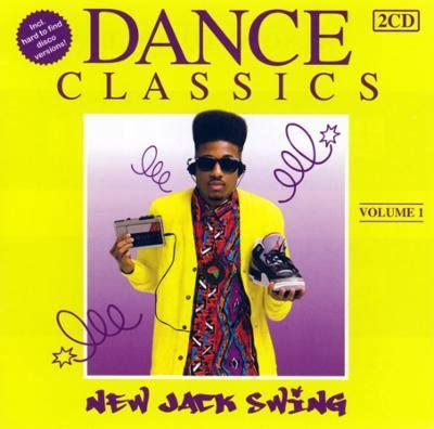 new jack swing cd dance classics new jack swing hmv books online 169