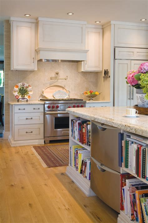 range ideas kitchen range ideas kitchen traditional with bookcase
