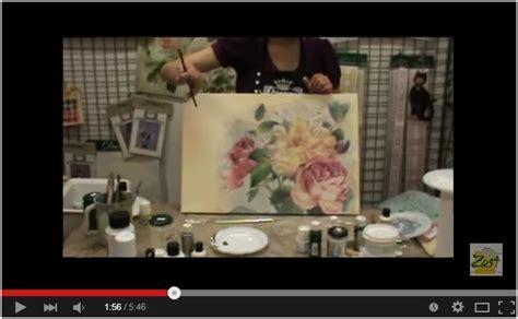 tutorial bauletto decoupage video tutorial sul d 233 coupage decorazione stencil