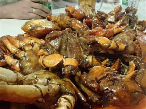 Lada Hitam Bubuk Banjarmasin kepiting lada hitam picture of kepiting kenari balikpapan tripadvisor
