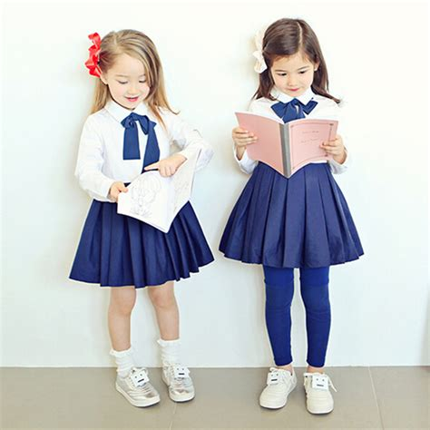 buy wholesale 100 cotton school from china