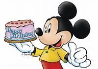 Happy Birthday  Micky Maus Wird 80