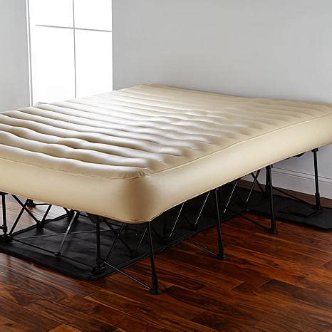 concierge collection inflatable ez bed 10068578 hsn