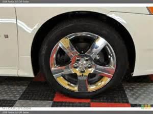 Pontiac G6 Tires 2008 Pontiac G6 Gxp Sedan Wheel And Tire Photo 41350411