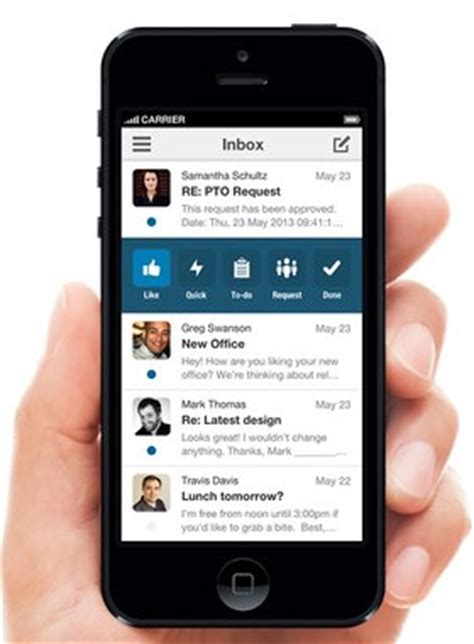 iphone email layout why i m almost able to recommend you ditch iphone e mail