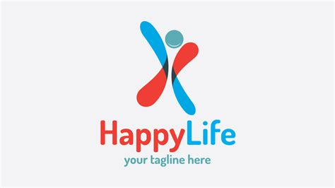 design a business logo free template happylife free logo design zfreegraphic free vector
