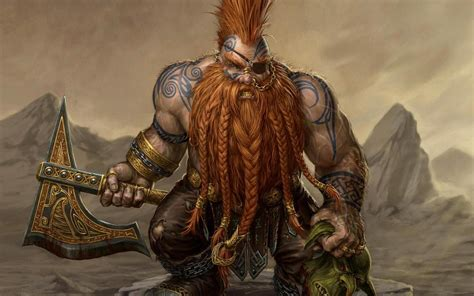 Dwarfs Warhammer new 8th edition warhammer book review part 1 of 3