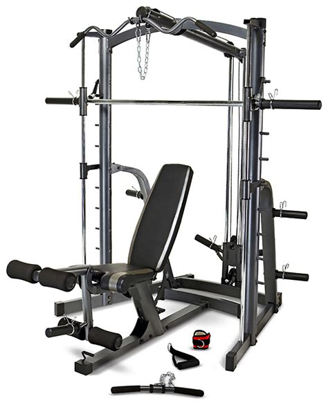 Alat Fitness Smith Machine home