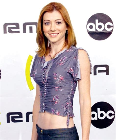 alyson hannigan alyson hannigan i am not graceful enough for bollywood