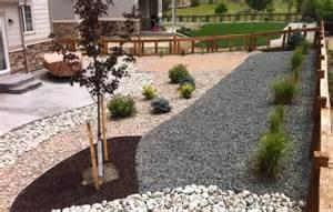 Maintenance Free Backyard Ideas by Backyard Design And Maintenance