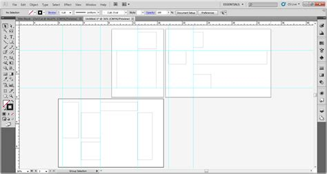 guide layout illustrator letterhead things to include