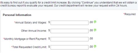 Capital One Credit Increase Letter Citi Now More Transparent When Requesting A Credit Limit Increase Doctor Of Credit