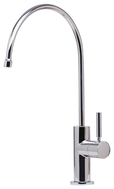 Water Dispenser Faucet Stainless Steel by Alfi Solid Polished Stainless Steel Water