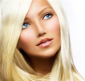 How to keep your beautiful blonde in the spring stylenoted