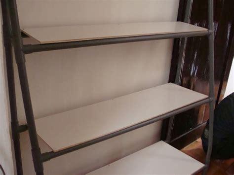 Pasang Lu Gantung membuat rak dinding dari pipa rak display bongkar pasang