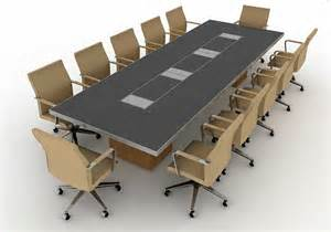 Office Desk Decoration Items Conference Table Chanda Amp Co