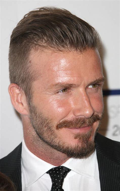 Beckham New david beckham hairstyles 2012 stylish