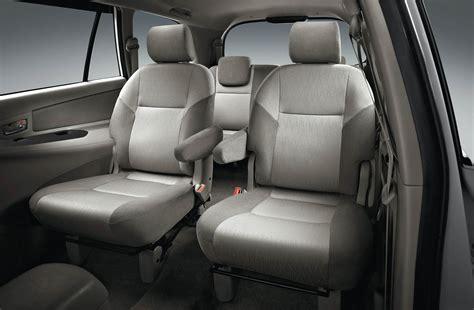 Karpet Mobil Kijang Innova gambar mobil inova png gambar 08