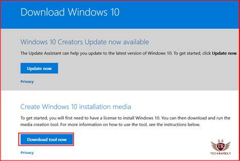 install windows 10 iso from usb how to create windows 10 bootable usb from iso easy way