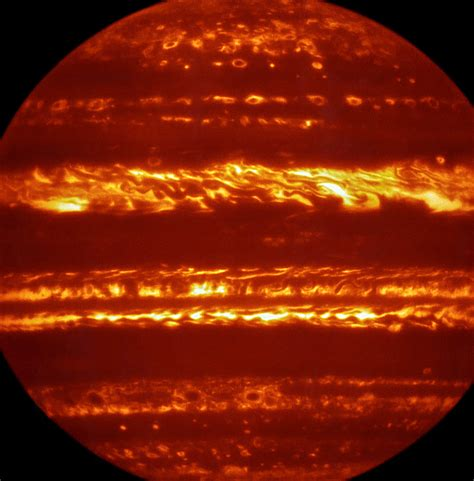 the on the astronomers release new infrared images high resolution