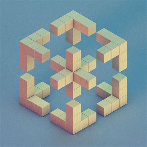 geometric pattern inspiration 30 mind blowing exles of geometric designs web