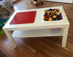 ikea lack tisch umgestalten 220 ber 1 000 ideen zu lego tisch auf lego