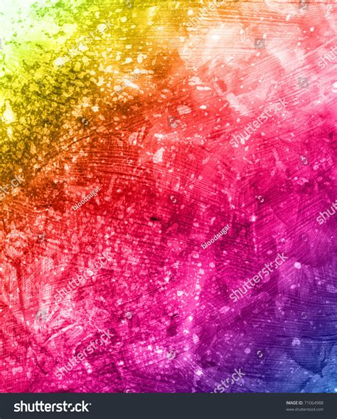 Beautiful Project by Beautiful Grunge Splatter Background Great Textures Stock
