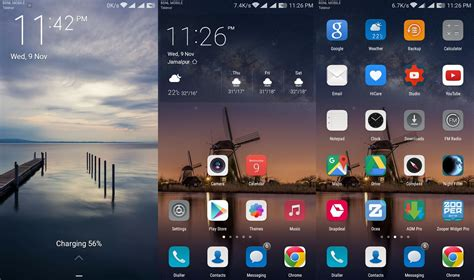 top themes emui emui 5 0 dark beta emui themes